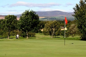 Brechin Golf Course