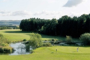 Strathmore Golf Course